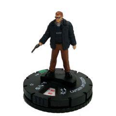 Captain Jim Gordon - 011