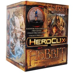 The Hobbit: The Desolation of Smaug Gravity Feed Box