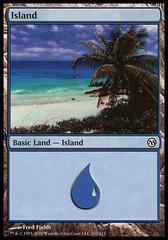 Island (101)