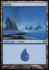 Island (99)