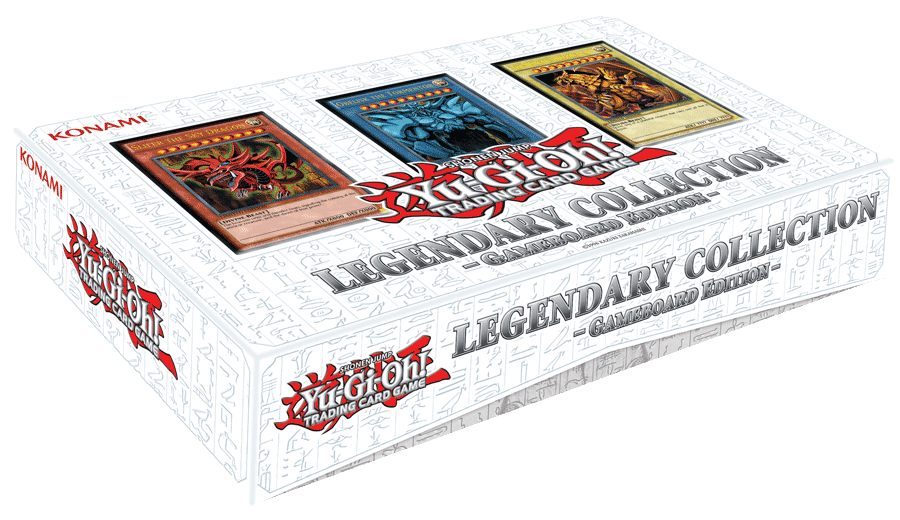 Legendary Collection 1: Gameboard Edition