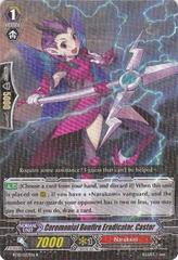 Ceremonial Bonfire Eradicator, Castor - BT10/037EN - R