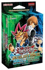 Yugi & Kaiba Special Edition Pack