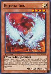 Bujingi Ibis - SHSP-EN024 - Common - Unlimited Edition
