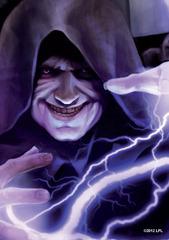 Art Sleeves - Force Lightning (50ct)