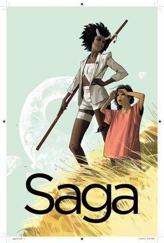 Saga Tp Vol 03 (Mr)