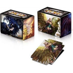 HCD Life and Death Deck Box