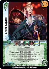 Team Yagami