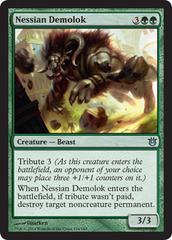 Nessian Demolok - Foil