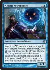 Meletis Astronomer - Foil