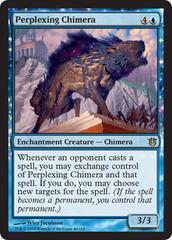 Perplexing Chimera - Foil