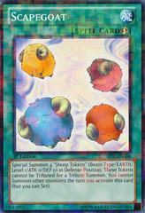 Scapegoat - BP02-EN136 - Mosaic Rare - Unlimited