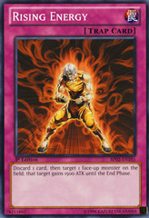 Rising Energy - BP02-EN185 - Common - Unlimited