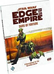 Star Wars: Edge of the Empire: Suns of Fortune