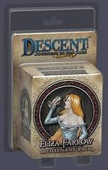 Descent: Journeys in the Dark (Second Edition) - Eliza Farrow Lieutenant Pack