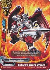 Extreme Sword Dragon - TD01/0004EN - C