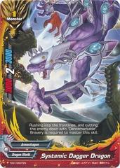 Systemic Dagger Dragon - TD01/0007EN - C