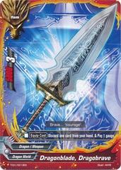 Dragonblade, Dragobrave - TD01/0013EN - C