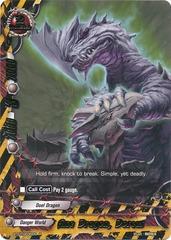 Axe Dragon, Dorcas - BT01/0035 - R