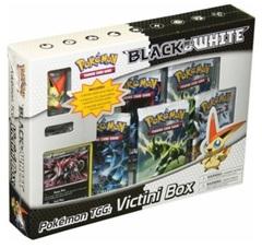 Victini Box