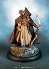 Arthrand Nightblade, Elf Ranger 77049