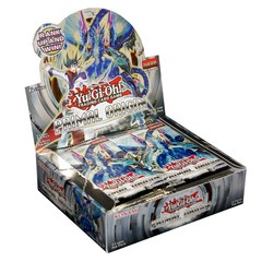 Yu-Gi-Oh Primal Origin 1st Edition Booster Box