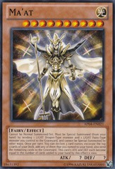 Ma'at - AP04-EN021 - Common - Unlimited Edition
