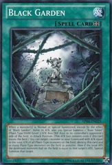 Black Garden - AP04-EN025 - Common - Unlimited Edition on Channel Fireball