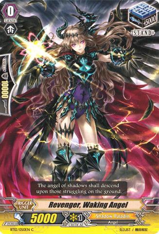 Revenger, Waking Angel - BT12/050EN - C