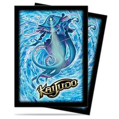 King Tritonus Standard Deck Protector for Kaijudo 50ct