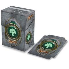 Magic: The Gathering Ultra Pro Green Mana Deck Box