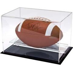Football Z-Design Display