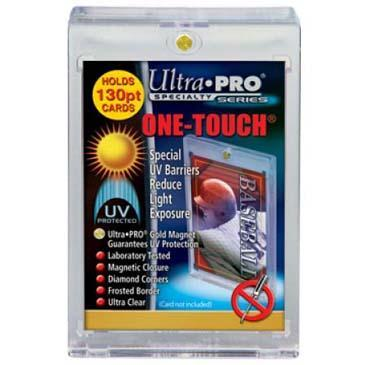 130PT UV One Touch Magnetic Holder