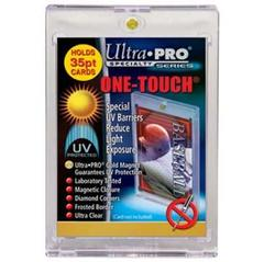Ultra Pro One Touch 35PT UV One Touch Magnetic Holder