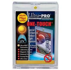 Ultra-Pro  75PT UV One Touch Magnetic Holder