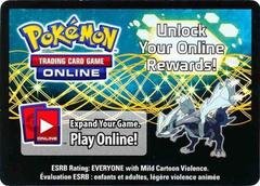 Kyurem-EX Collector's Tin Code Card