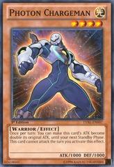 Photon Chargeman - LVAL-EN007 - Common - Unlimited