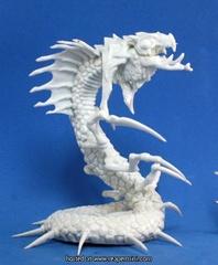 Reaper Bones Miniature: Frost Wyrm