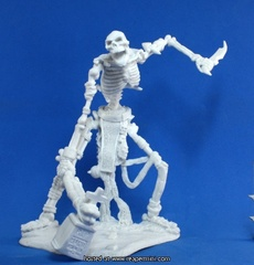 Colossal Skeleton