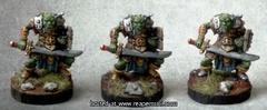 (77019) Orc Swordsman (3)