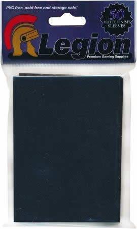 Legion Matte Black 50ct
