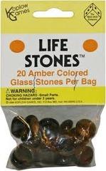 Life Stones - Amber (20ct)