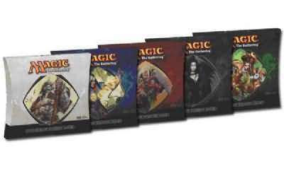 10th Edition Two Player Tournament Starter Deck