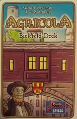 Agricola: Beilefeld Deck
