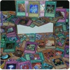 Yu-Gi-Oh 500 Assorted Random Cards Rares & Holo Lot