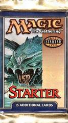 Starter 1999 Booster Pack