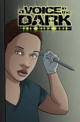 A Voice In The Dark #7 (Mr)