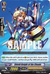 Shield Knight of the Clouds - PR/0070EN - PR
