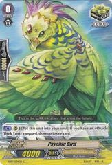 Psychic Bird - EB07/034EN - C on Channel Fireball