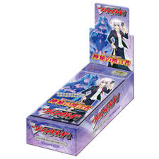 Extra Booster Pack 7 Mystical Magus Booster Pack